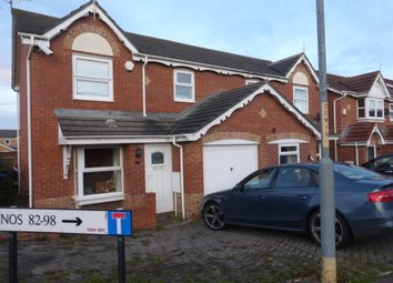 Thumbnail Semi-detached house for sale in Whin Meadows, Hartlepool