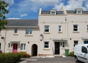 Thumbnail 4 bed terraced house to rent in Clearwell Gardens, Cheltenham, Gloucestershire