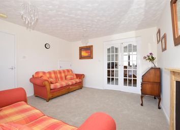 Thumbnail 4 bed terraced house for sale in Aspen Close, Newport, Isle Of Wight
