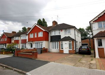 Thumbnail 6 bed semi-detached house for sale in Tokyngton Avenue, Wembley