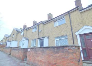 Thumbnail Terraced house for sale in Clayport Street, Alnwick