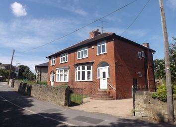 Thumbnail 3 bed property to rent in Beaver Hill Road, Woodhouse, Sheffield