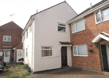 Thumbnail 2 bed property to rent in Roach Vale, Colchester