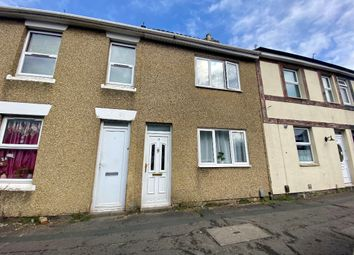 Thumbnail 2 bed terraced house for sale in Medgbury Place, Town Centre, Swindon