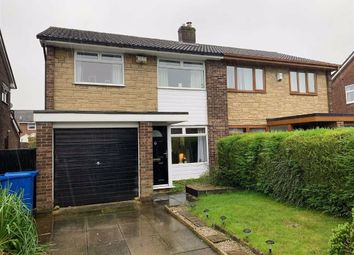 3 bed semi-detached house for sale in Raithby Drive, Hawkley Hall, Wigan WN3