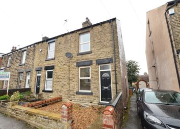 Thumbnail 3 bed end terrace house for sale in The Walk, Birdwell, Barnsley