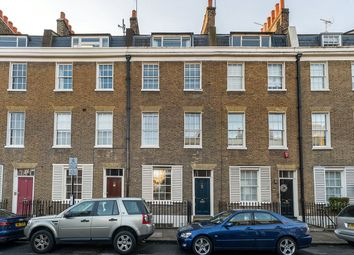 Thumbnail 5 bed terraced house for sale in Bloomfield Terrace, London