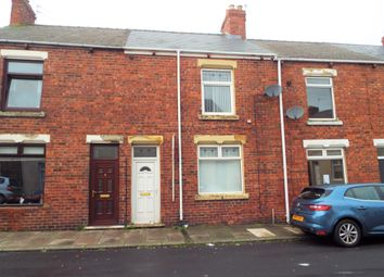 Thumbnail 2 bed terraced house for sale in East Avenue, Coundon, Bishop Auckland