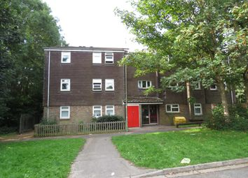 Thumbnail 2 bed flat for sale in Springwood Avenue, Waterlooville