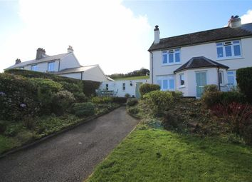 Thumbnail 4 bed semi-detached house for sale in Shirwell Road, Barnstaple