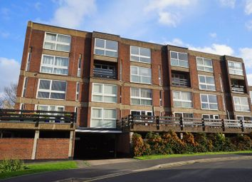 Thumbnail 3 bed flat for sale in Spindle House, Manor Road, Sidcup
