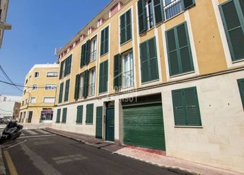 Thumbnail 1 bed apartment for sale in Mahon, Mahon, Balearic Islands, Spain