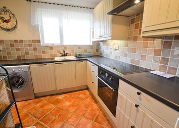 Thumbnail 2 bed flat for sale in Lonberrys, Cricklewood Lane, Childs Hill, London
