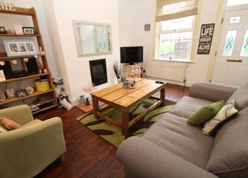 Thumbnail 2 bed terraced house to rent in Woodside Avenue, Burley, Leeds