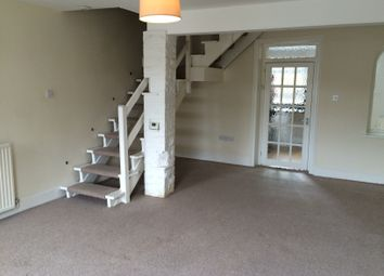 Thumbnail 3 bed end terrace house to rent in Wakefield Road, Denby Dale, West Yorkshire