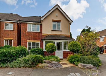 Thumbnail 4 bed detached house for sale in Hillhurst Road, Sutton Coldfield