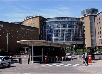 Thumbnail 1 bed flat for sale in Television Centre, Wood Lane, White City, London
