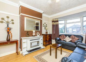 Thumbnail 3 bed semi-detached house for sale in Wigston Lane, Aylestone, Leicester
