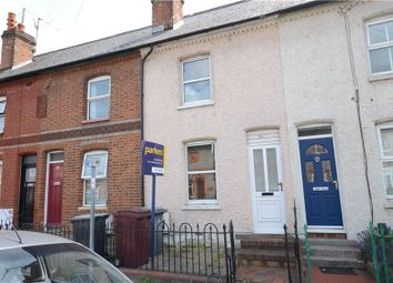 Thumbnail 2 bed terraced house for sale in Elgar Road, Reading, Berkshire