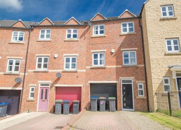 Thumbnail 4 bed town house to rent in Queens Gate, Consett