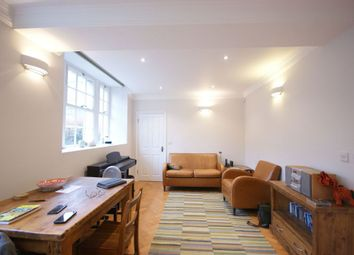 Thumbnail 1 bed flat to rent in College Terrace, London