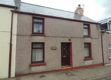 Thumbnail 2 bed terraced house for sale in Portfield, Haverfordwest, Pembrokeshire