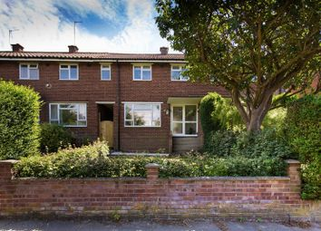 Thumbnail 3 bed terraced house for sale in Ladies Grove, St.Albans