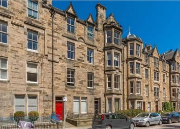 Thumbnail 4 bedroom flat to rent in Roseneath Terrace, Marchmont, Edinburgh