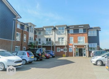 Thumbnail 2 bed flat for sale in Manor Gardens, Hough Fold Way, Harwood, Bolton, Lancashire