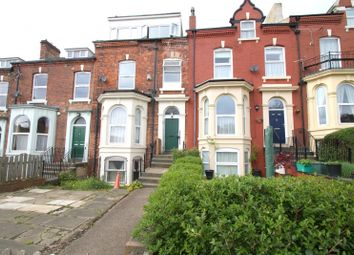 Thumbnail 8 bed terraced house to rent in Victoria Terrace, Hyde Park, Leeds