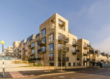 Thumbnail 2 bed flat for sale in Millbrook Park, Mill Hill East