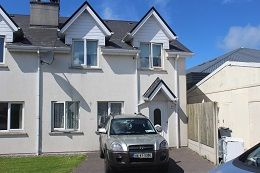 Thumbnail 3 bed semi-detached house for sale in 59, 60 & 62, Sand Dune, Banna Holiday Village, Ardfert, Kerry