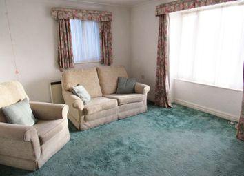 Thumbnail 2 bed flat for sale in Fernleigh Court Kelvedon Grove, Solihull