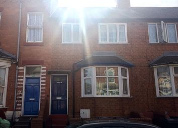 Thumbnail Room to rent in Room 2, Newton Road, Sparkhill