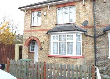 Thumbnail 1 bed end terrace house to rent in Sheridan Road, Belvedere