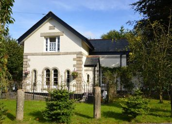 Thumbnail 3 bed detached house for sale in Plymouth Road, Liskeard, Cornwall