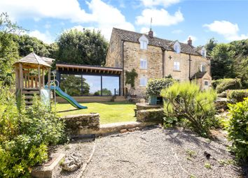 Thumbnail 4 bed detached house for sale in Brook Cottage, Barton End, Nailsworth, Glos