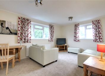 Thumbnail 1 bed flat to rent in Heroes Walk, Reading