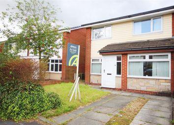 Thumbnail 3 bed semi-detached house for sale in Ashwood Avenue, Abram, Wigan, Lancashire