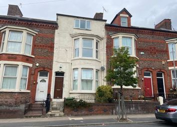 Thumbnail 3 bed terraced house for sale in 71 Wadham Road, Bootle, Merseyside