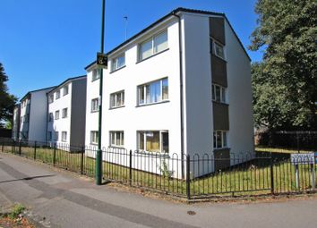 Thumbnail 2 bed flat for sale in Newark Crescent, Sneinton, Nottingham