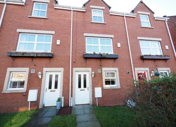Thumbnail 4 bed terraced house to rent in Frankfield Mews, Great Ayton, Middlesbrough