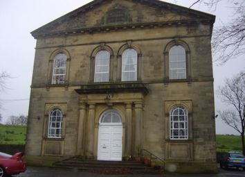 Thumbnail 3 bed shared accommodation to rent in Chapel Fold, Slack Lane, Oakworth, Keighley