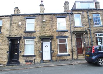 Thumbnail 2 bed terraced house for sale in Westover Road, Leeds, West Yorkshire