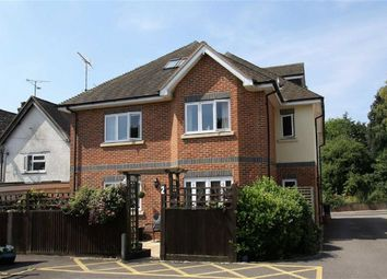 Thumbnail 2 bed flat for sale in The Old Bakery, Churt, Surrey