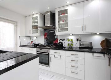 Thumbnail 3 bedroom terraced house to rent in Beech Tree Close, Stanmore
