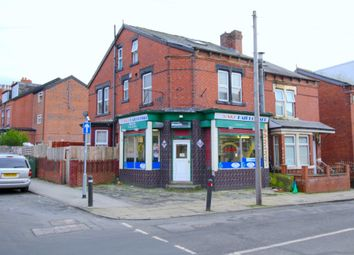 Thumbnail 5 bed end terrace house for sale in Beck Road, Leeds, West Yorkshire