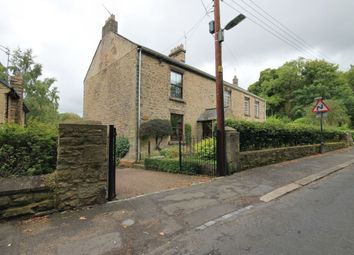 Thumbnail 2 bed semi-detached house for sale in Beamish, Stanley