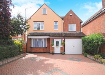 Thumbnail 5 bedroom detached house for sale in Broad Road, Braintree