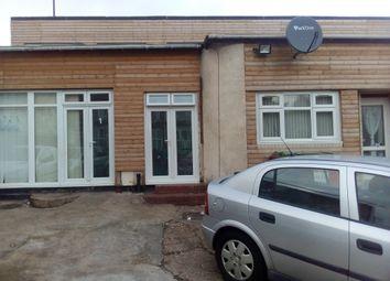 Thumbnail 1 bedroom flat to rent in Bordesley Green, Birmingham